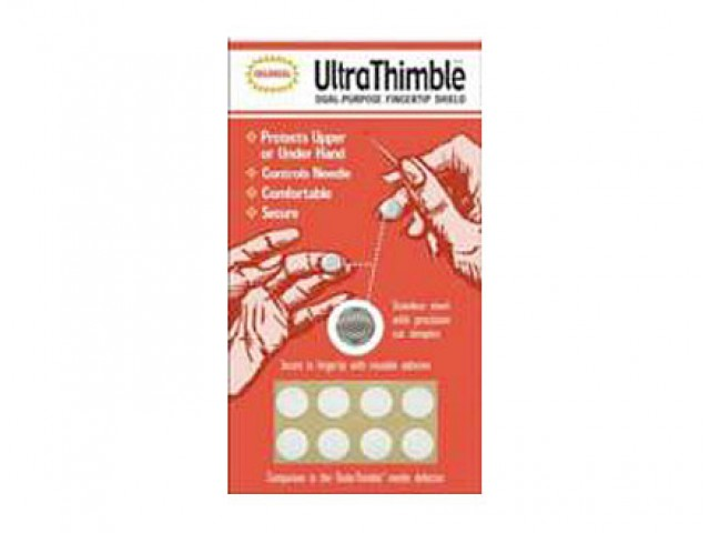 Dedal Adhesivo Ultrathimble