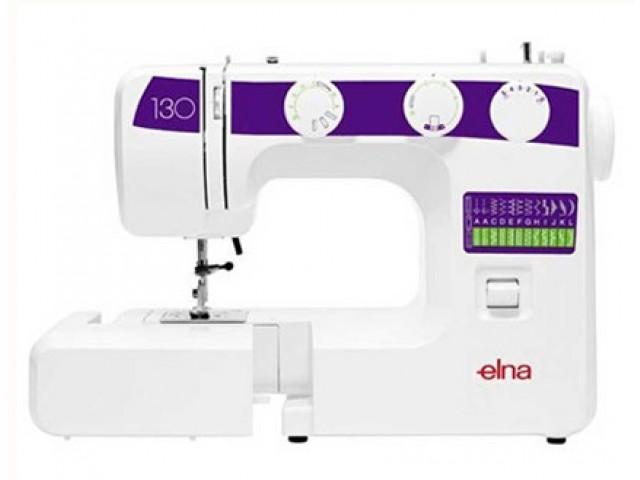 Máquina de Coser Elna 130