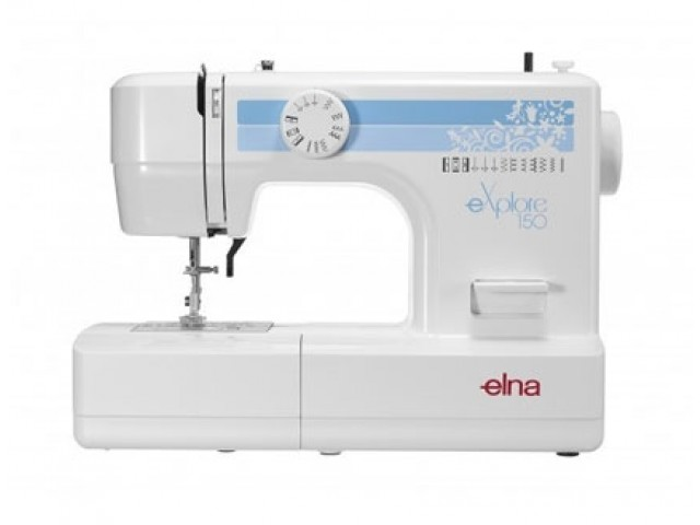 Elna 150 eX