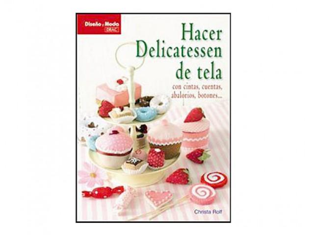 Hacer Delicatessen de Tela