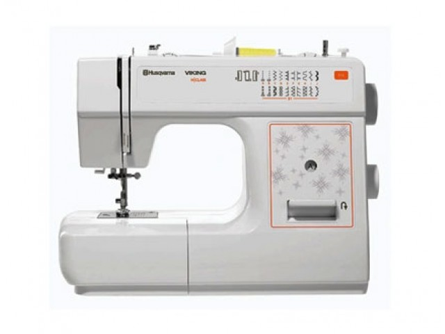 Máquina de coser Husqvarna Hclass E10