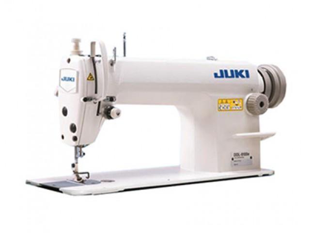 Juki DDL-8100e máquina