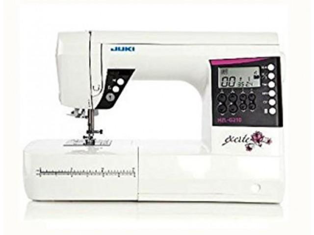 Juki HZL-G210 máquina