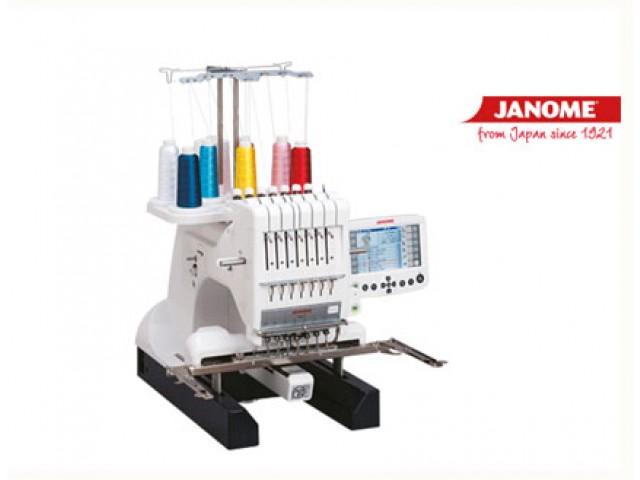 Máquina de bordar Janome MB4S