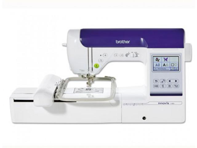 Máquinas de coser INNOV-IS F480