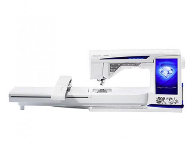 Designer Diamod Royale maquina