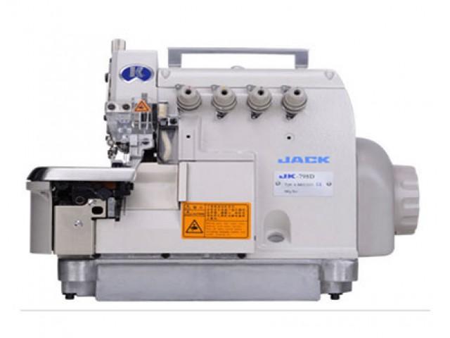 Máquina Jack JK-798D