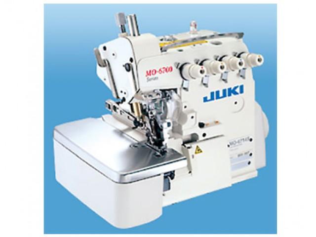 Juki MO-6716 máquina