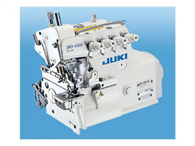 Juki MO-6914C  máquina