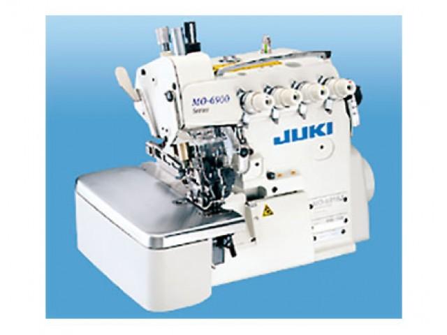 Juki MO-6916G Máquina