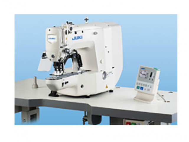 Juki LK-1900BSS máquina de presillas