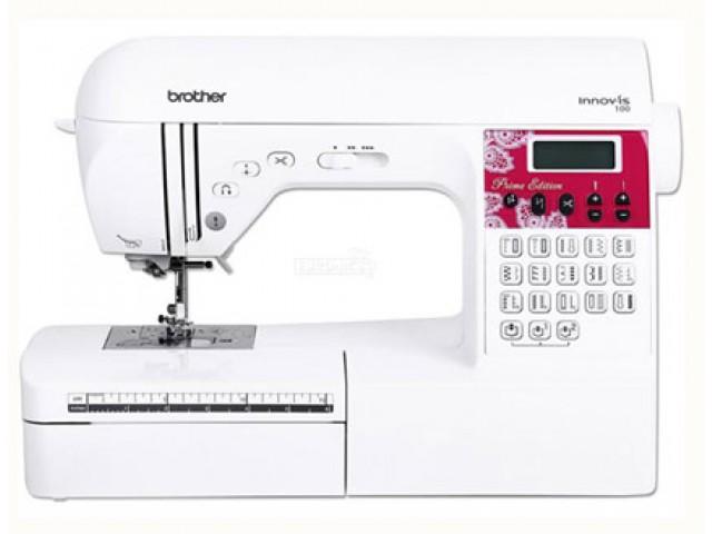 Máquina de coser Brother NV 100