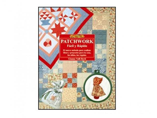 Patchwork Fácil y Rápido