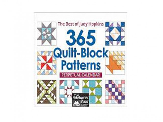 Quilt-Block Patterns
