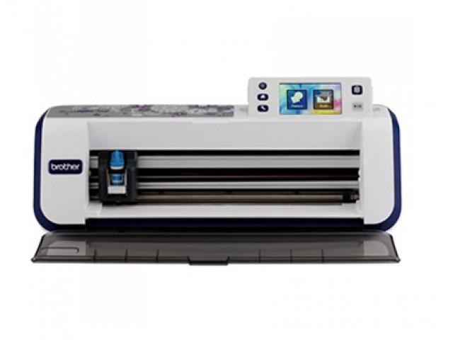 Scan&Cut CM300