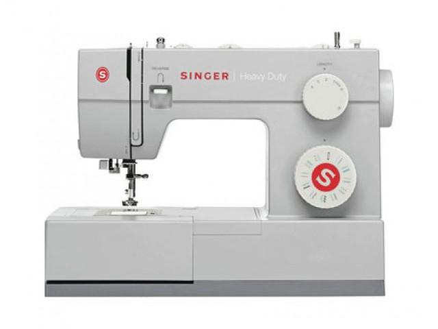 Máquina de coser Singer Heavy Duty 4432