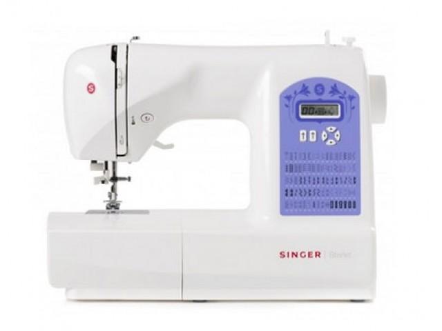 Singer 6680 Máquina de coser