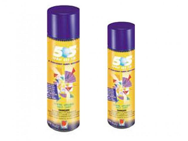 Spray Odif 505 Adhesivo Temporal