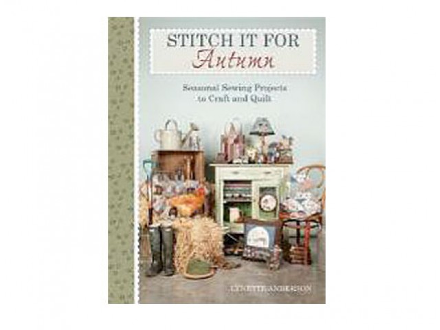 Stitch It For Autumn