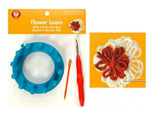 Telar Flower Loom