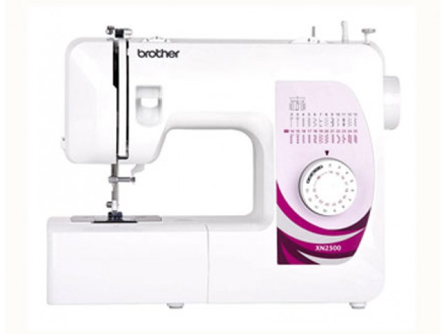 Máquina de coser Brother Xn 2500