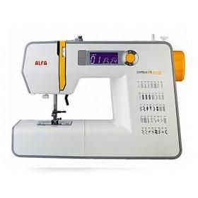 Máquina de coser Alfa Compakt 500 E plus