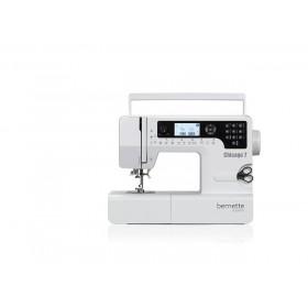 Máquina de coser y bordar Bernette Chicago 7