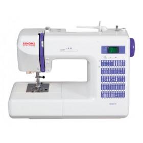 Máquina de coser Janome DC2014