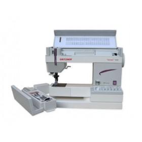 Máquina de coser Gritzner 1035