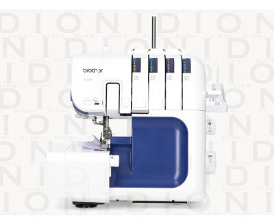 Brother 4234D Máquina Overlock