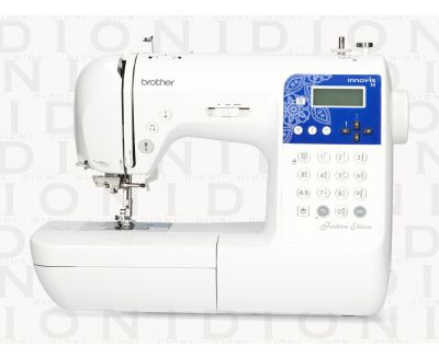 maquina de coser Brother innovis 55