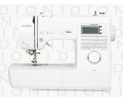Máquina de coser electrónica Brother A80