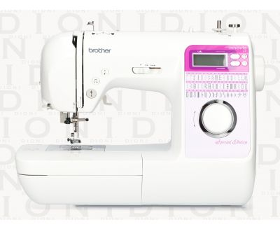 Maquina de coser Brother INNOVIS 27