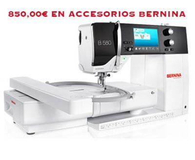 Bernina 580