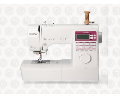 Máquina de coser Brother Brother A50