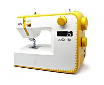 Máquina de coser Alfa practik 5
