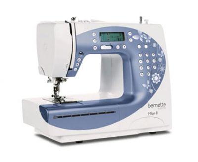 Máquina de coser Milan 8 de Bernette