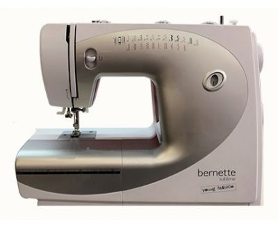 Maquina Coser Bernette Young Fashion