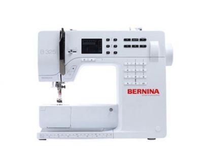Máquina de coser y acolchar Bernina 325