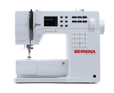 Máquina de coser Bernina 335