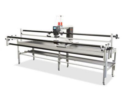 BERNINA Q 24 máquina