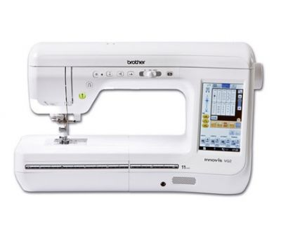 Maquina de coser Brother INNOV-IS VQ2