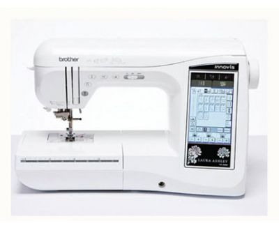 Máquina de coser Brother NX2000