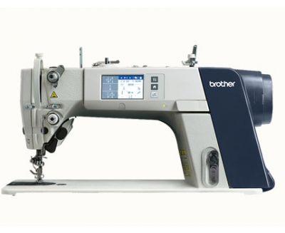 Máquina de coser industrial de puntada recta S-7300 A/S