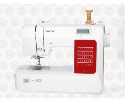 Maquina de coser Brother CS10