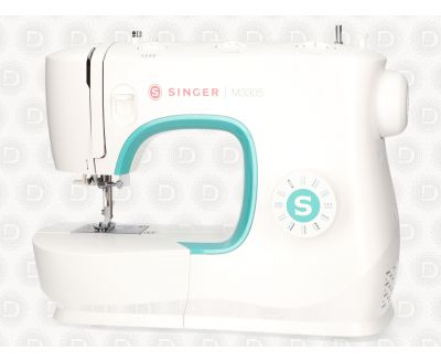 Máquina de coser Singer M 3305