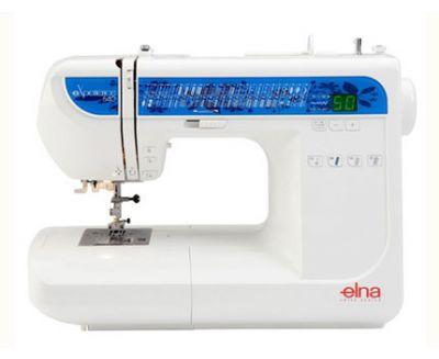 Maquina de coser Elna Experience 540