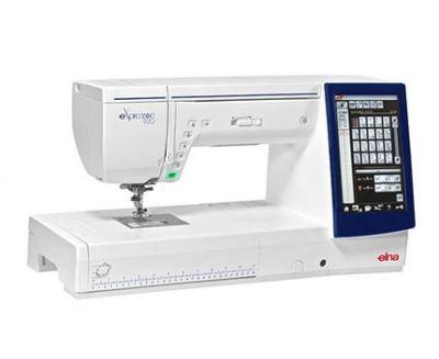 Elna 780 Excellence máquina