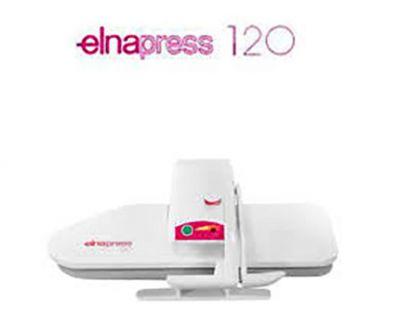 Elnapress 120 plancha