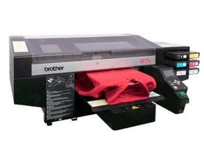 Impresora Brother GTX